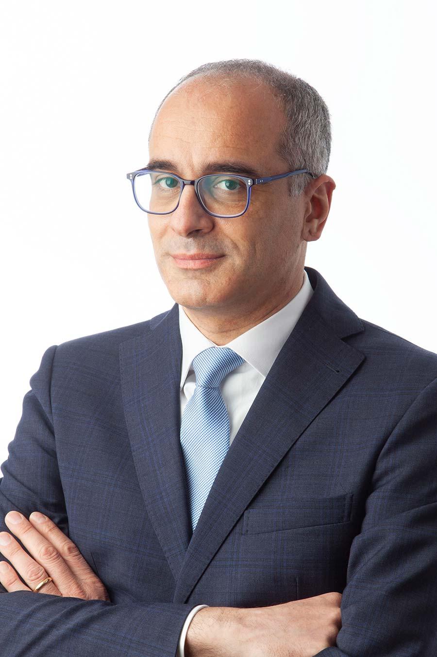 Marco Pacini